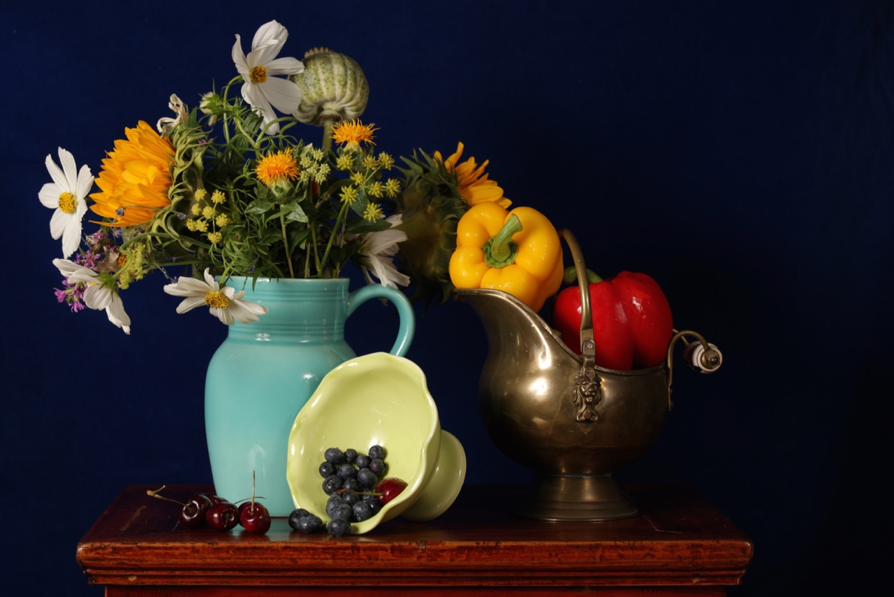 Still Life Photography Gallery - Tiegerman Photography ...